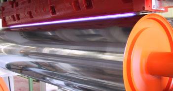 Film plastici: fuoco e fiamme per superfici nuove