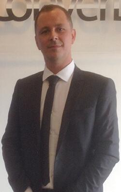 Alessandro Bicego, Chief Product Manager e Rotogravure Business Unit Manager di Uteco