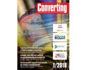 È uscito il numero 1-2018 di Converting