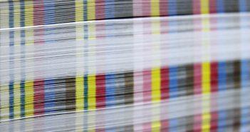 Carta e stampa, fatturato oltre 24 miliardi di euro (+1,6%). Mercato interno +2,6% nel 2017