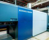 Koenig & Bauer e Durst concordano una joint venture nella stampa digitale