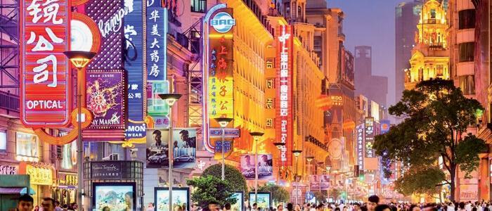 Il mercato cinese delle macchine da stampa e converting