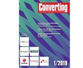 È uscito il numero 1-2019 di Converting