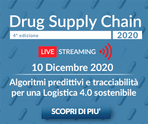 Drug Supply Chain 2020